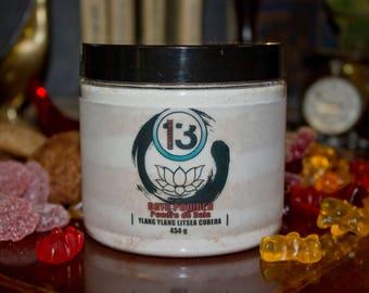 Deliciously Sweet Bath Powders