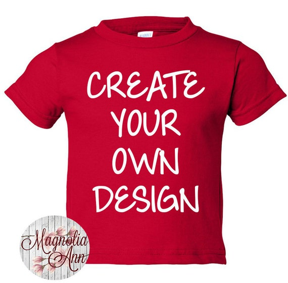 Custom Toddler Shirt, Custom Kids Clothes, Personalized Tee, Personalized Clothing, Kids Birthday Shirts , Youth TShirts , Toddler Tee