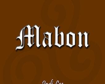Mabon - Creating New Pagan Family Traditions
