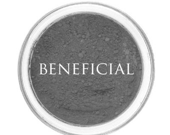 HOLY SMOKES - Eyeshadow Mineral Makeup - Eye Color Natural Vegan Minerals