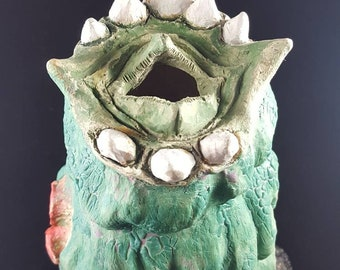 Anamorphic Multicellular Germ Gnome