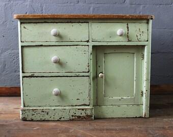 vintage industrial Dresser, antique dresser, vintage dresser, shabby chic dresser, reclaimed dresser, wooden dresser, bedroom dresser,