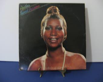 Aretha Franklin - Sweet Passions - Circa 1977