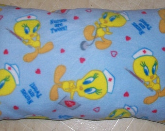 Tweety Pillow