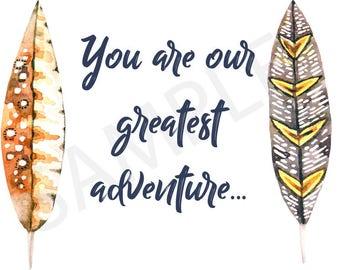 Greatest Adventure