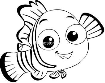 Nemo SVG