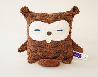 Baby Beaver plush