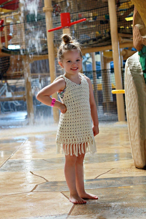 Crochet Cover Up Pattern Bathing Suit Cover Up Pattern