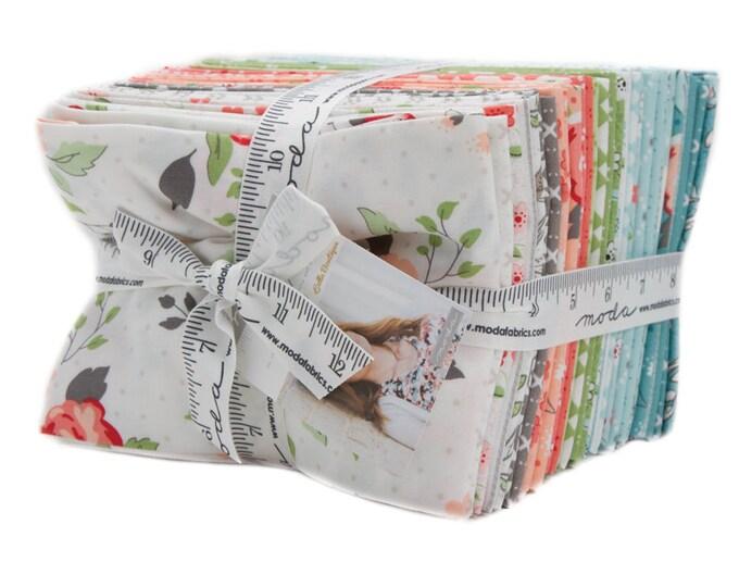 Featured listing image: Nest (5060AB) Lella Boutique - Fat Quarter Bundle (30 FQ's)
