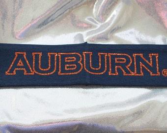 Auburn Collegiate Headband
