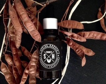 EARLY 2 Premium Beard Oil, (unscented & organic), Gift for Him, Natural Beard Care