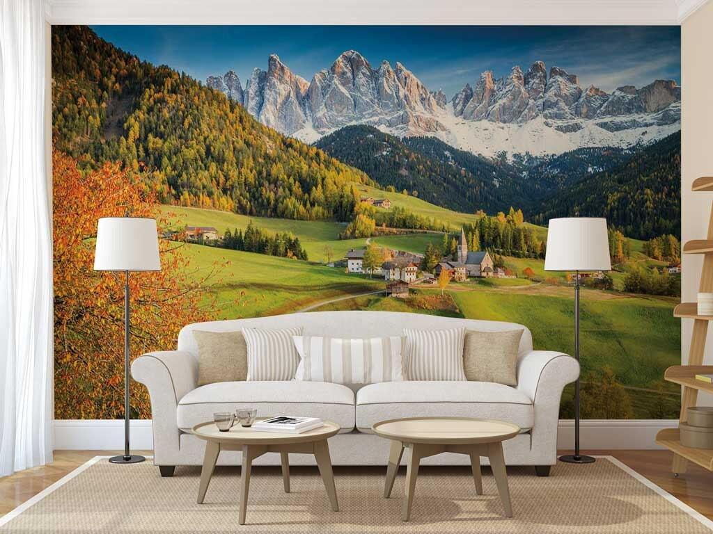 Wonderful Wallpaper Mountain Mural - il_fullxfull  Best Photo Reference_707989.jpg?version\u003d0
