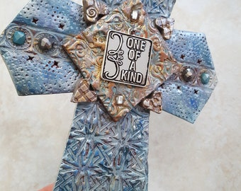 communion gift - baby shower - graduation - wall hangings - home decor cross - religious cross - spirituality cross - home & living - cross