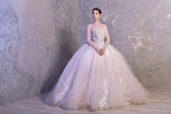 Wedding dress Princess wedding dresses ball gown Wedding