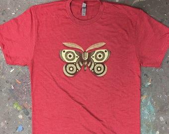 Moth T-Shirt