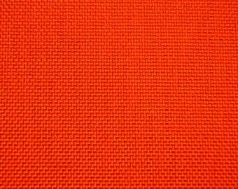 Mandarin 1000D Cordura Nylon - sold by the 1/2 yard