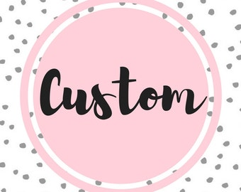 Custom Skirt: Dreams Come True