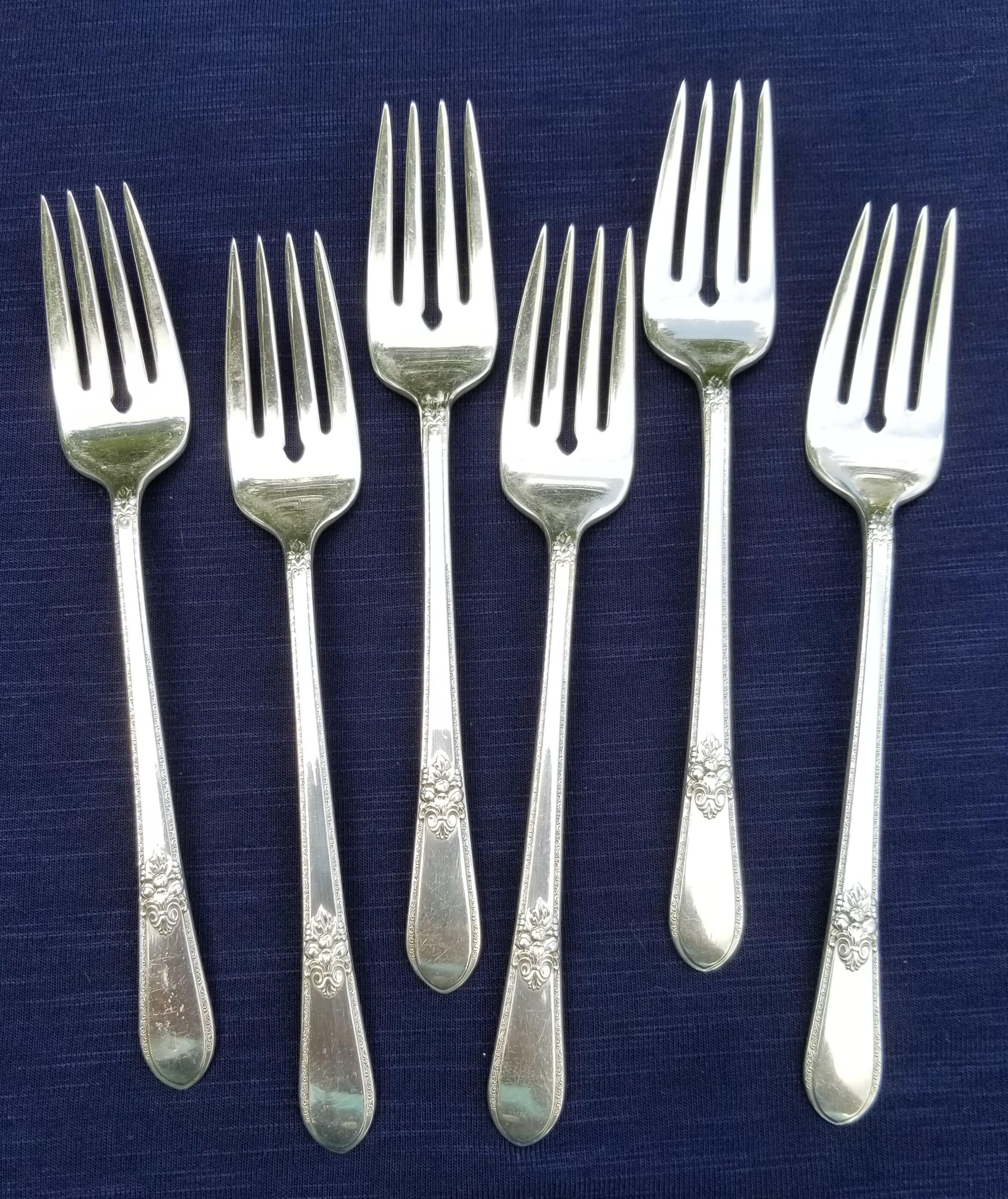 Dating antique forks