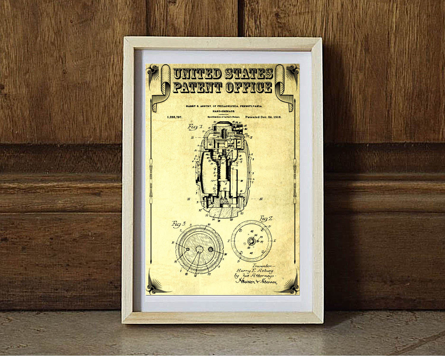 Fantastic United States Wall Art Crest - The Wall Art Decorations ...