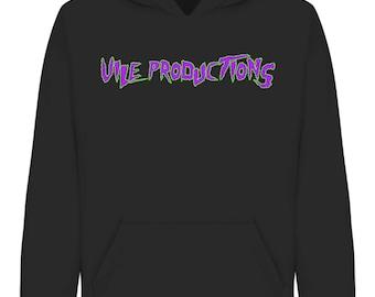 Vile Productions Hoodie