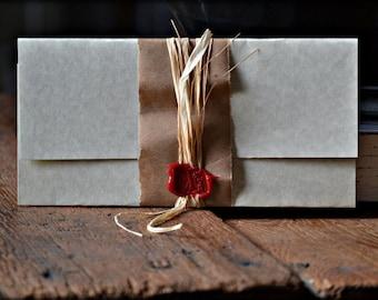 E-GIFT CERTIFICATE / Christmas / House warming /  Wedding Gift / T. Michael Studios