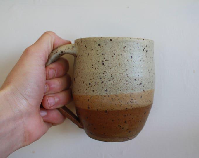 Coffee Mug - Handmade - Ceramics & Pottery - KJ Pottery