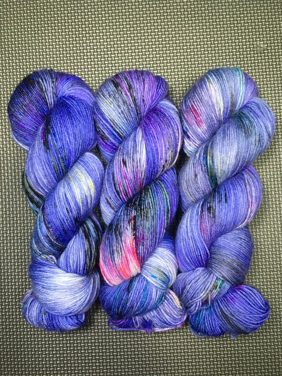 Things I loved in May - Nebulaby The Woolen Homestead