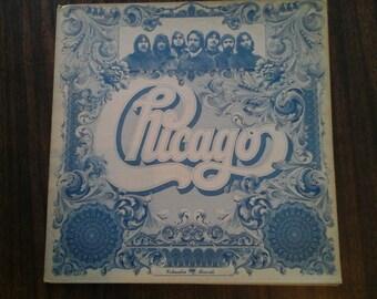 Chicago VI VINYL