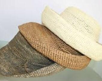 Packable  Travel Hat