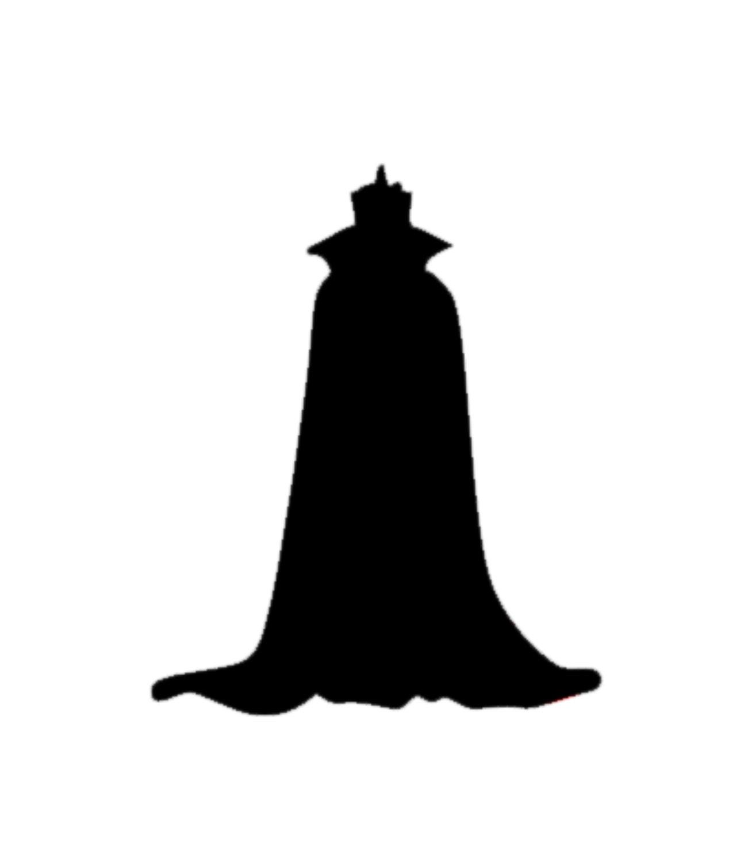 Free Halloween Silhouette Clipart - Public Domain Halloween clip ...