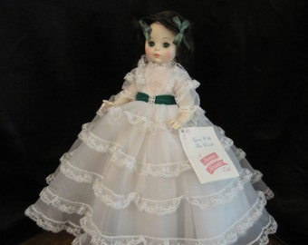 Vintage Madame Alexander Gone with the Wind