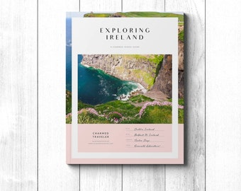 Exploring Ireland Travel Guide - 12 Day Irish Road Trip