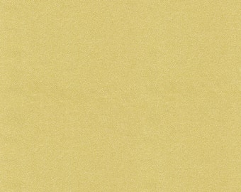 Solid Gold Satin Fabric - By The Yard - Girl / Boy / Gender Neutral