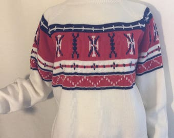 Montgomery Ward Sweater