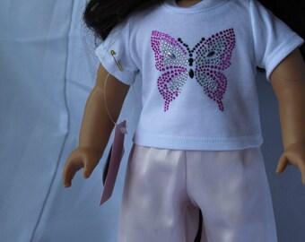 Butterfly Dreams pjs