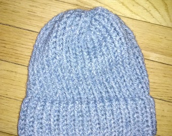The Blue Willow Hat