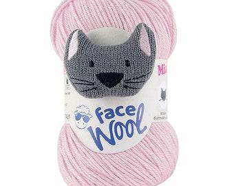Mia Facewool by Lane Mondial