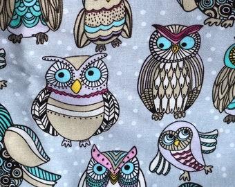 Owl Always Love You- Tie Bandana