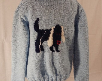 Long sleves sweater