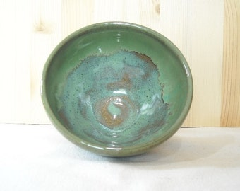 Shallow Bowl  in three colors