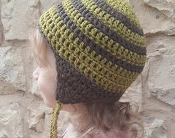 Cotton Childrens hats in all colors and sizes