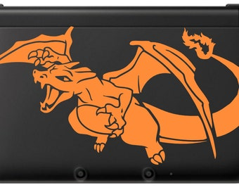 Charizard Decal V2