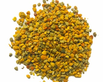 Organic Bee Pollen - Prophetic Medicine - Tibb Nabawi - Sunnah - Ruqyah