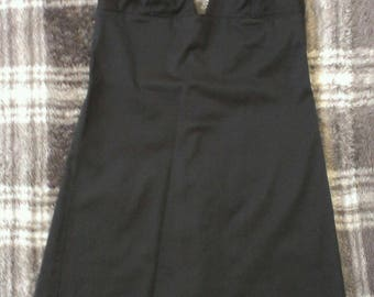 Little Black Dress - Simple and Sassy.
