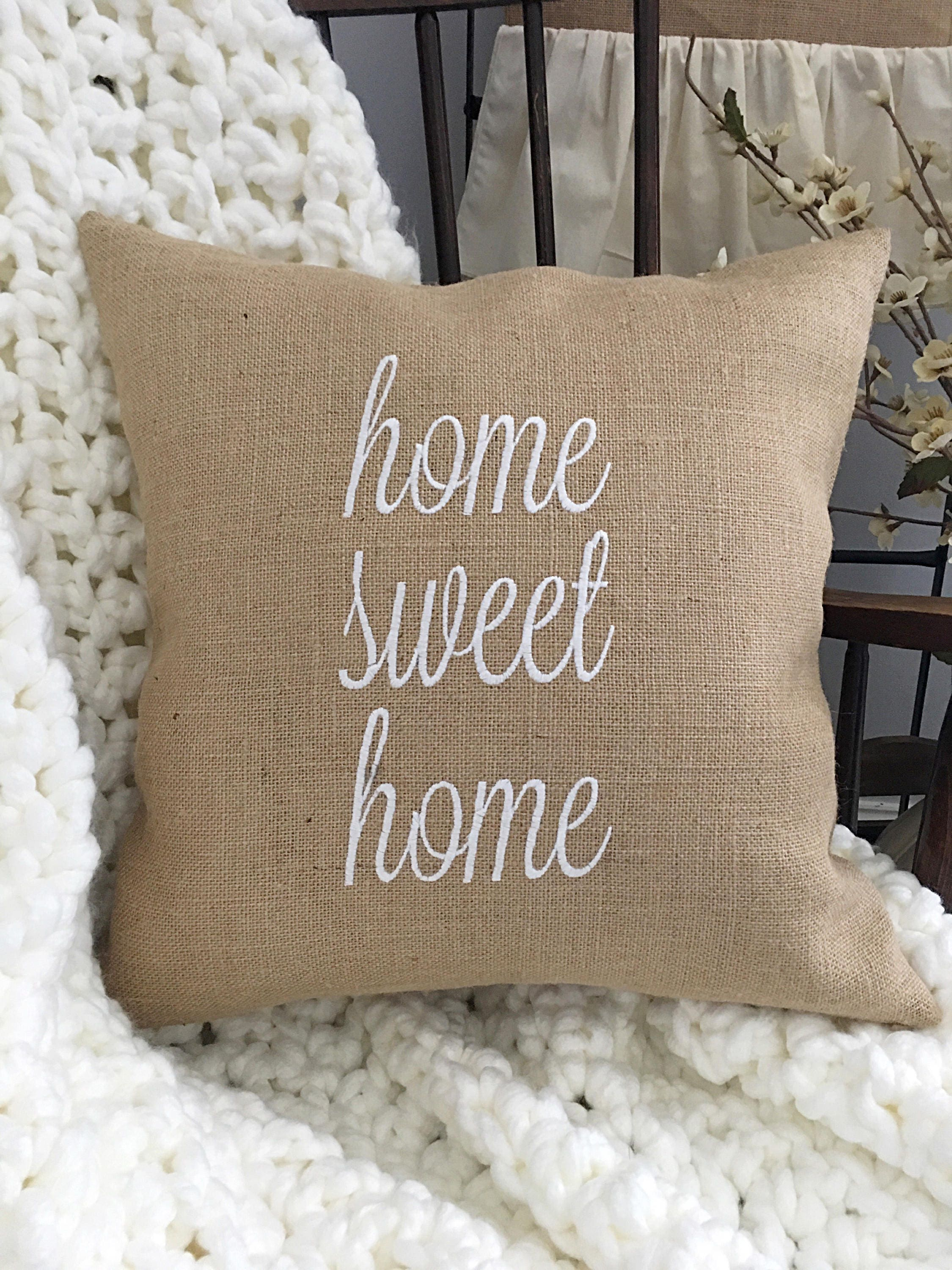 burlap love on stencil pinstripes place allysons black offset soft more in pillow products back you natural with shade