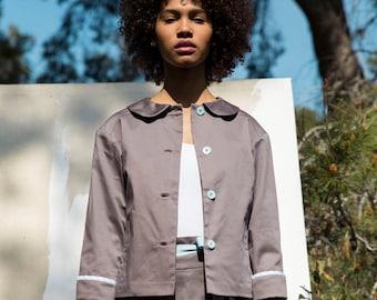 Jacket 201W Provence