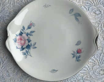 Royal Albert Sorrento Cake Plate