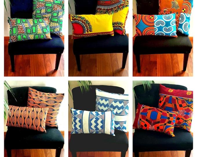 Wax pillow
