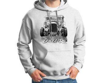 HOODIE Ford 1932 Deuce Coupe