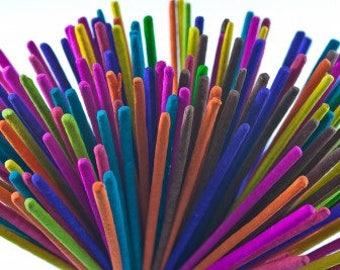 100 Assorted Incense Sticks! 5 each of 20 scents plus 5 free bonus sticks!